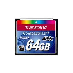[트랜샌드] CF카드 400배속 64GB