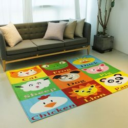 애니멀DTP 카펫(140X200cm)