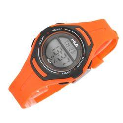 FILA 38-098-002 아동용 휠라 전자손목시계