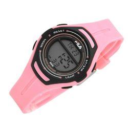 FILA 38-098-004 아동용 휠라 전자손목시계