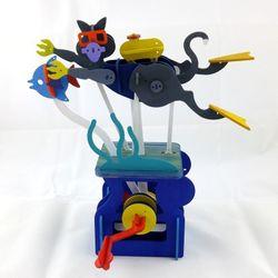 스쿠바 고양이 (Scuba Diving Cat)