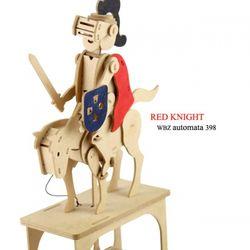 정의의 적기사 (Red Knight)