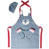 LuLu apron set for kids