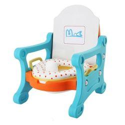 [베이비캠프]의자겸용 프라임 아기변기
