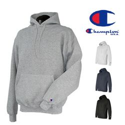 Champion USA Eco-Smart Pullover Hood (4 colors)