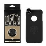 DEATH LENS WIDE ANGLE (IPHONE 6 PLUS COMPATIBLE)
