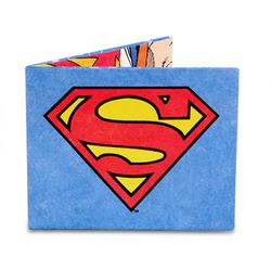 마이티월렛 SUPERMAN