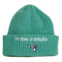 Revolution beanie(MINT)