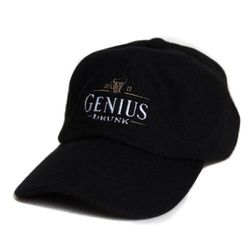 GENIUS melton cap