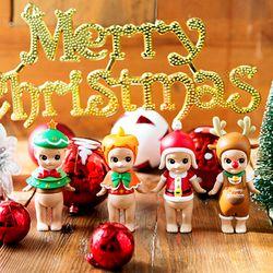 미니피규어 Christmas Series 2015 (랜덤)
