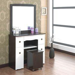 보비쥬S 칼리아 화장대+의자 세트 (착불)