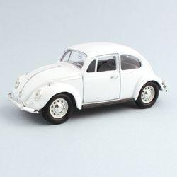 [~8/22까지] 1967 폭스바겐 비틀 (YAT242026WH) 모형자동차