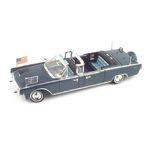 1961 링컨 X-100 케네디 대통령차 (YAT240480BL)