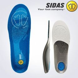 시다스 인솔 3FEET MID 신발깔창 기능성 깔창
