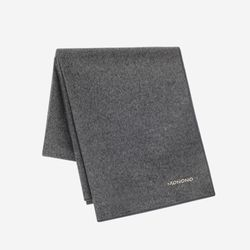 Wool Cashmere Charcoal