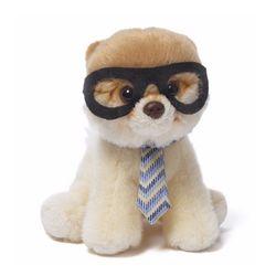 월드넘버원 범생이 부 강아지인형-4048568