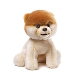 월드넘버원 귀여운 부 강아지인형-4029715