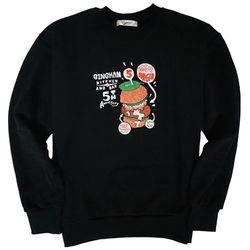 양기모햄버거맨투맨(워싱덤블)Viagra Sweatshirts
