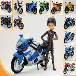 마이스토 1:12 스케일 오토바이 모터싸이클 모형