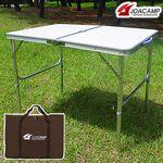 조아캠프 캠핑테이블90(가방포함)