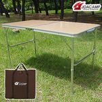조아캠프 캠핑테이블120(가방포함)