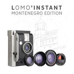 로모인스턴트 카메라 - Montenegro Edition