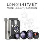 [~12/31까지] 로모인스턴트 카메라 - Montenegro Edition