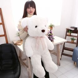 100cm도그베어곰인형 생일선물 프로포즈