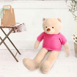 100cm롱키베어곰인형 생일선물 프로포즈