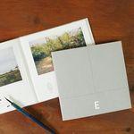 5x7 EDITO. REAL PHOTOBOOK (GRAY)