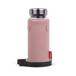 가죽 올뉴보틀 SET - 핑크 (Pink)