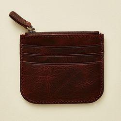 지퍼 카드지갑 Zipper Card wallet JB812-002