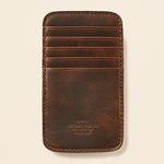 버티컬 카드지갑 Vertical Card wallet JB812-003