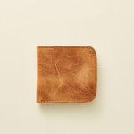 바이폴드 반지갑 Bifold wallet JB812-006