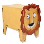 Table-Lion(테이블 사자)