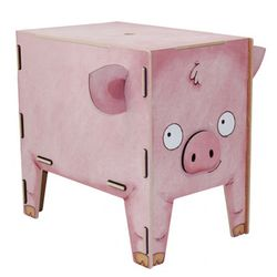 Table-Pig(테이블 돼지)