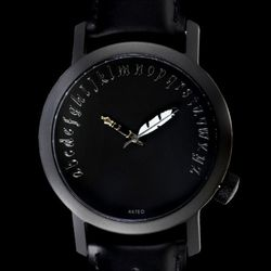 악테오42파이Writer스위스무브먼트남성시계손목시계
