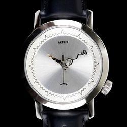 악테오Doctor42스위스무브먼트남성시계손목시계