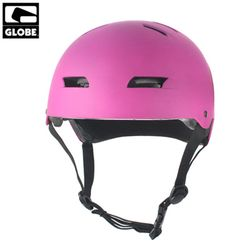 [GLOBE] FREE RIDE HELMET (HIGHLIGHTER PURPLE)