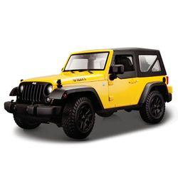 마이스토 1:18 스페셜 2014 지프 렝글러 Jeep