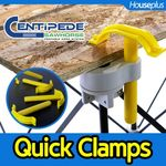 센터피드 Quick ClampA02(센터피드 작업대전용)