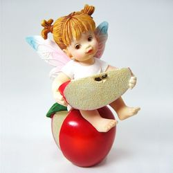 (Enesco 정품) Apple fairy