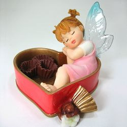 (Enesco 정품) Chocolate angel