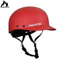 [PREDATOR]  SHIZNIT HELMET (Red)