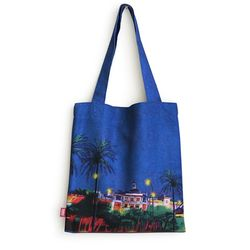 (ECO BAG) Sevilla