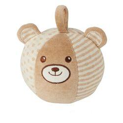 [에버어스]브루노(곰) 공 인형