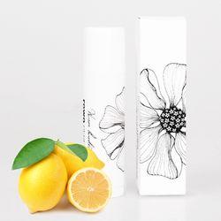 로와 고체향수 - 핑크레몬에이드 pink lemonade