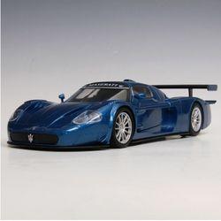 모터맥스 1:21 마세라티 Maserati MC 12 Corsa
