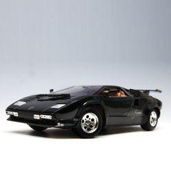 모터맥스 1:24 람보르기니 Lamborghini countach