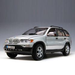 모터맥스 1:18 2001 BMW X5